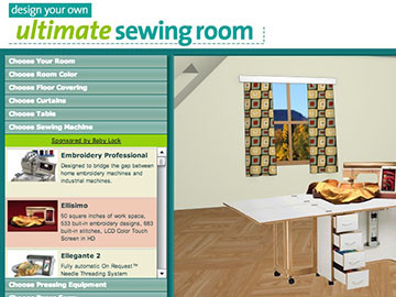 Design Your Own Ultimate Sewing Room   CraftStylish